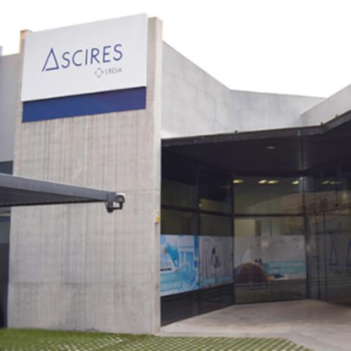 ASCIRES/ERESA CAMPANAR