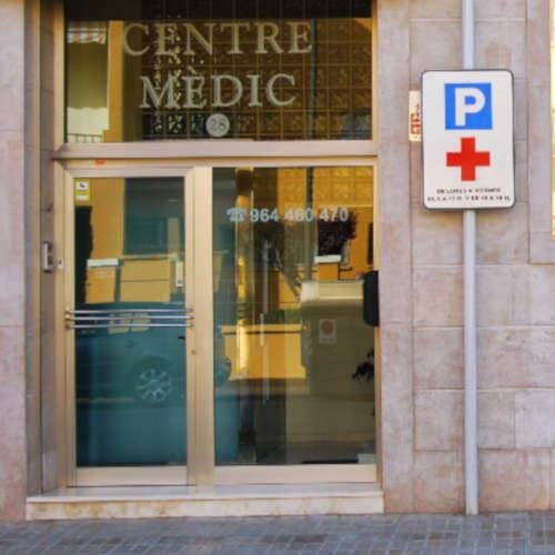 CENTRE MEDIC BENICARLO