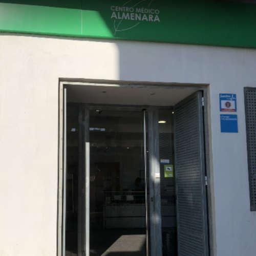 CENTRO MÉDICO ALMENARA
