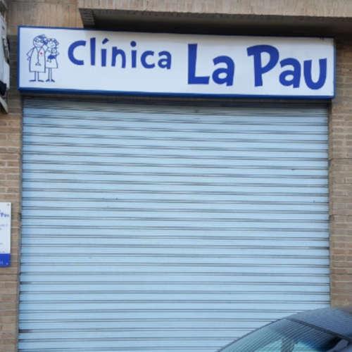 CLÍNICA LA PAU