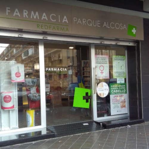 FARMACIA PARQUE ALCOSA
