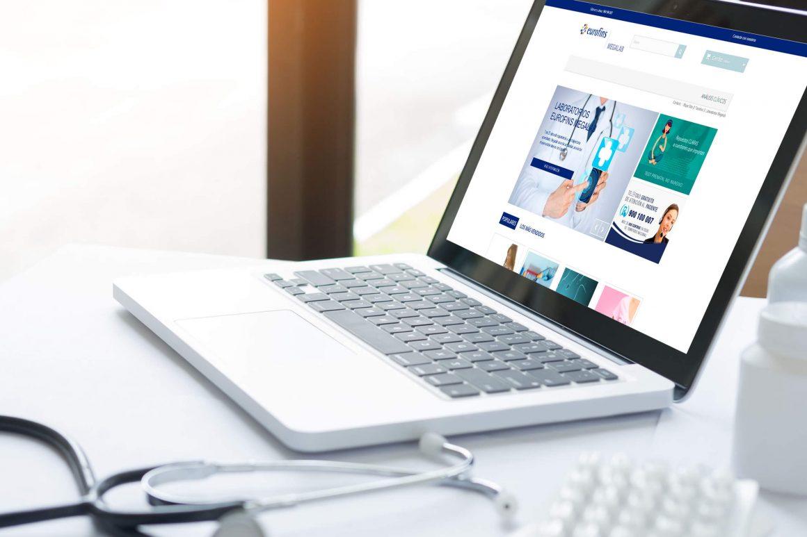 Tienda Online Análisis Especiales Eurofins